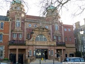 Richmond Theatre 1