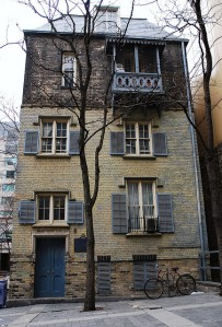 Scadding House Toronto