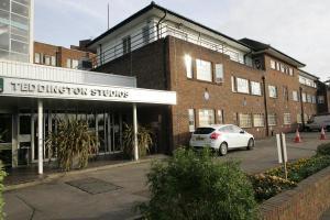 Teddington Studios 2