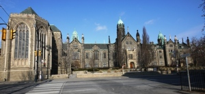 Trinity College Toronto