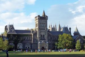 University College Toronto