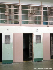 An Isolation cell