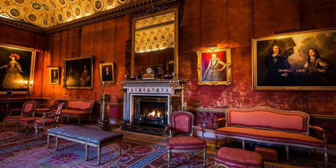 Red-Drawing-Room Syon Park
